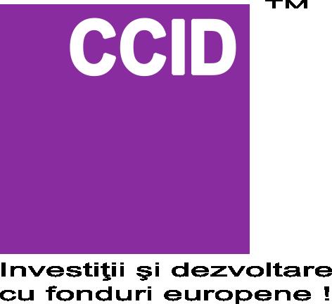 Logo Compania de Consultanţă pentru Investiţii şi Dezvoltare